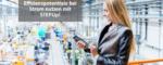 Effizienzförderung für Unternehmen mit STEPUp!