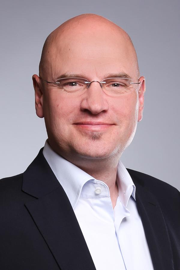 Marco Böttger