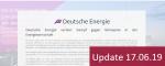 DEG Deutsche Energie GmbH Hauptinsolvenzverfahren eröffnet
